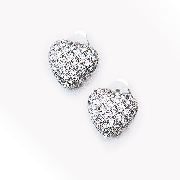 E318CL Earrings