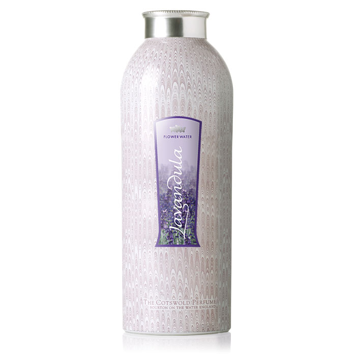 Finest quality Italian talcum powder