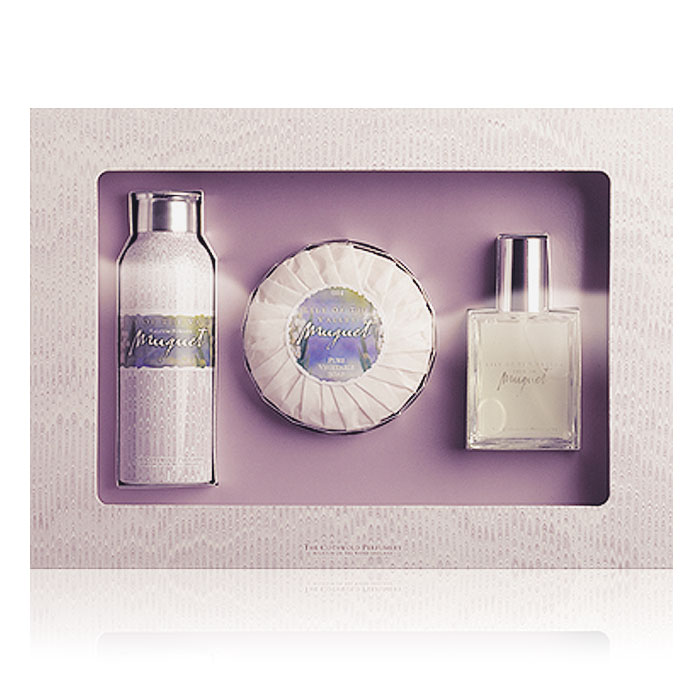 Ladies Gift Set - Muguet
