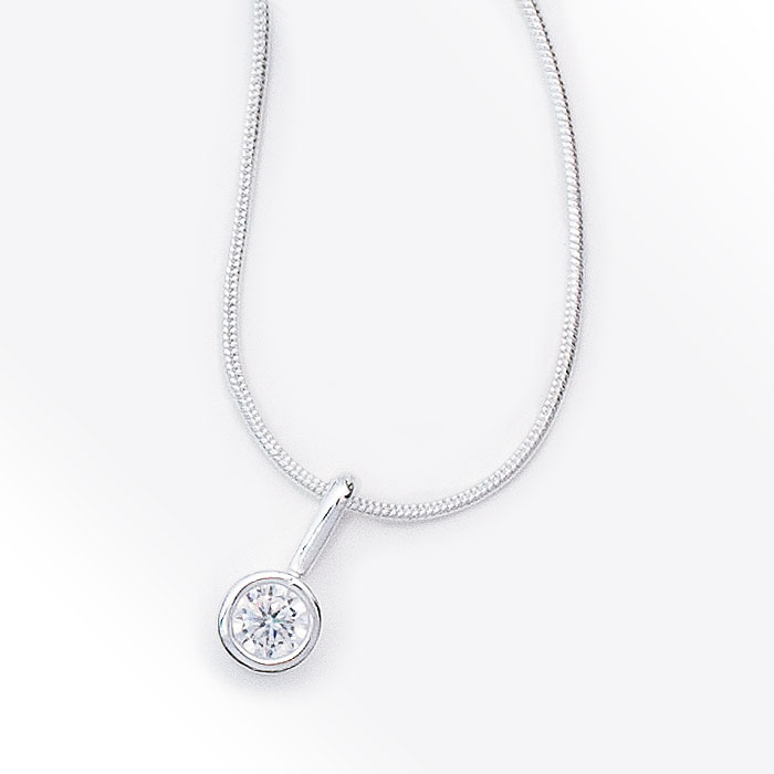 N320CL Necklace