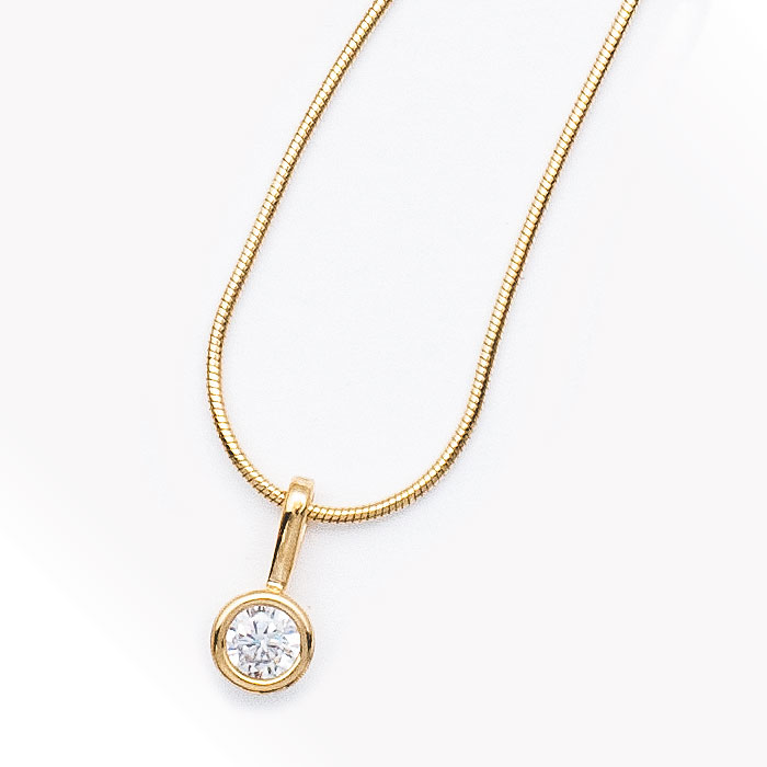N346CL Necklace