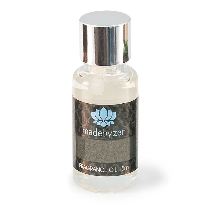 Peony, White Rose, Honey Suckle, Musk & Sandalwood Signature Fragrance Oil - 15ml