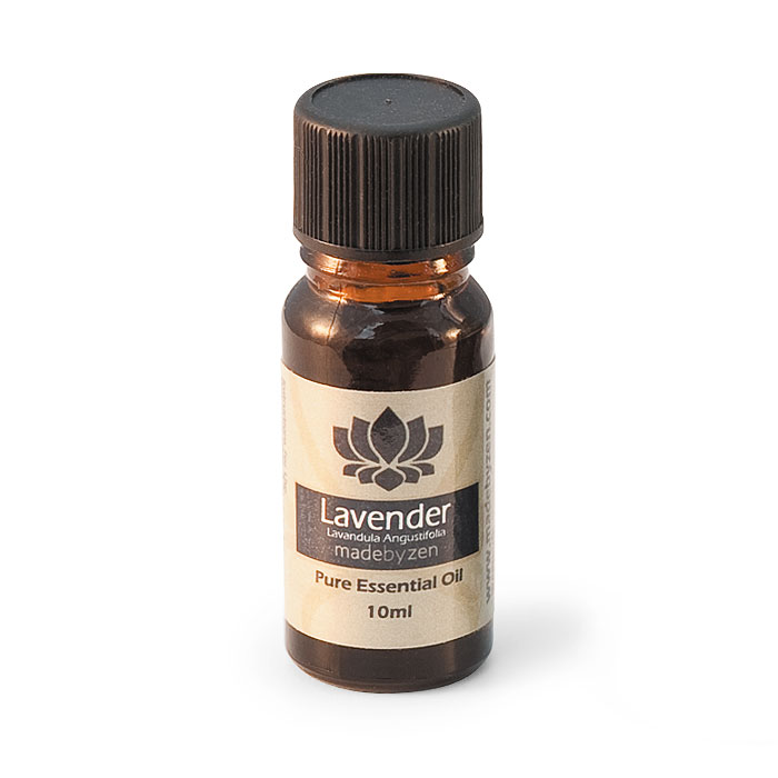 Lavender Classic Pure Essential Oil - 10ml