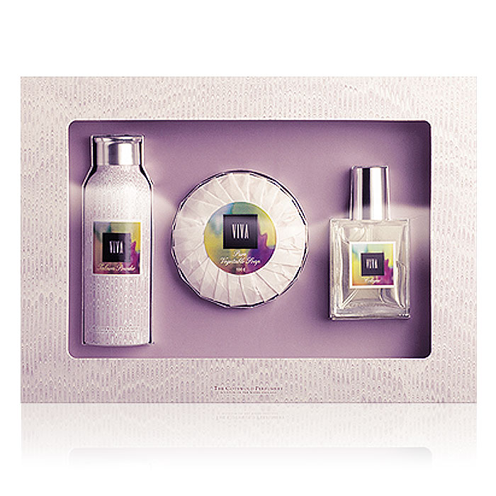 Ladies Gift Set - Viva